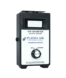 Model: Plasma Air Ion Meter